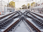 METRONET Bayswater Junction hits the switch